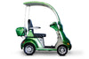 Image of EWheels EW-54 4-Wheel Heavy Duty Scooter - from DT Scooters - from DT Scooters