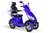 Image of EWheels EW-72 Heavy Duty Mobility Scooter - from DT Scooters - from DT Scooters