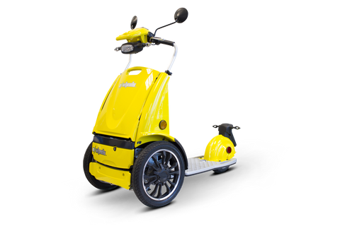EWheels EW-77 Edge 3-Wheel Scooter - from DT Scooters - from DT Scooters