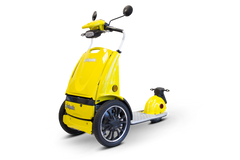 EWheels EW-77 Edge 3-Wheel Scooter - from DT Scooters