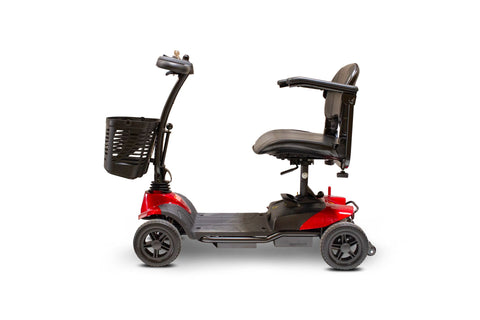 EWheels EW-M35 Four-Wheel Mobility Scooter - from DT Scooters - from DT Scooters