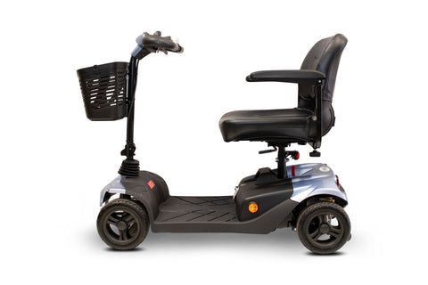 EWheels EW-M41 Four-Wheel Mobility Scooter - from DT Scooters - from DT Scooters