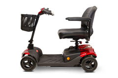EWheels EW-M41 Four-Wheel Mobility Scooter - from DT Scooters