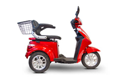 EWheels EW-38 Heavy Duty 3-Wheel Scooter - from DT Scooters