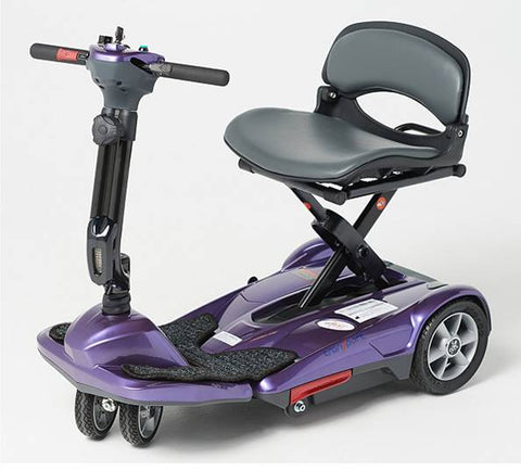 EV Rider Transport M Easy Move Folding Mobility Scooter
