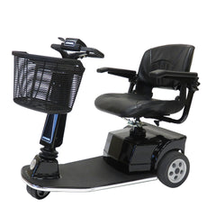 Amigo RT Express Jr Deluxe Mobility Scooter - from DT Scooters