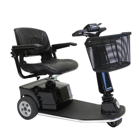 Amigo RT Express Jr Deluxe Mobility Scooter - from DT Scooters - from DT Scooters