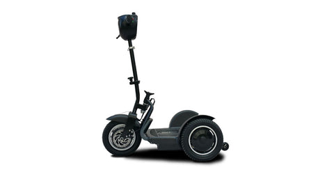 EV Rider Stand N Ride Scooter - from DT Scooters - from DT Scooters
