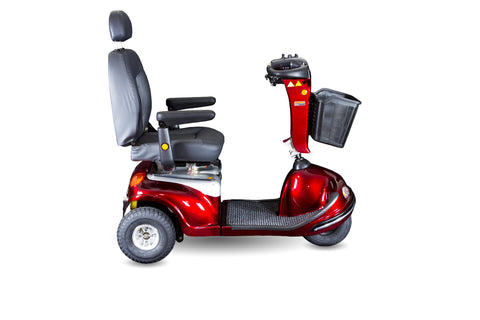 ShopRider Enduro XL3+ 3-Wheel Mobility Scooter - from DT Scooters - from DT Scooters