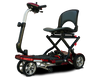 Image of EV Rider Transport Plus Folding Mobility Scooter - from DT Scooters - from DT Scooters