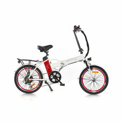 GreenBike Cycoo Spirit Electric Bike - from DT Scooters