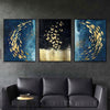 The Butterfly Affect Canvas Set