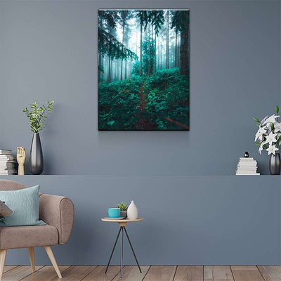 Framed by Nature Canvas Set