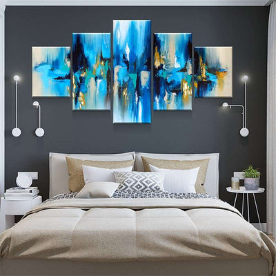 Reflection Canvas Set