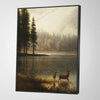 Deer Freedom Canvas Set