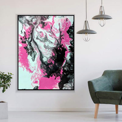 Angels Dancing Canvas Set