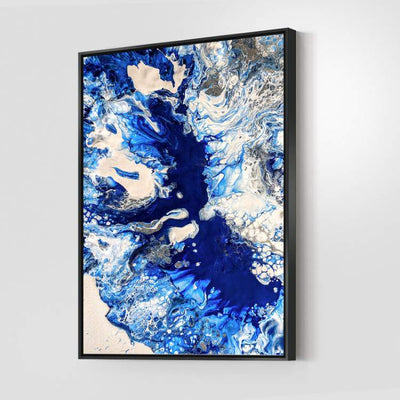 Deep Sea Canvas Set
