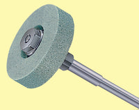 Bredent Diagen-Turbo-Grinder Disc, Ø 15 x 3.5 mm, 2 pcs