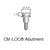 C&M CM-LOC® and CM-LOC® Flex abutment, Zimmer MIS® (standard narrow and wide platform) BioHorizons®, 1 pc
