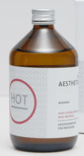 Candulor Aesthetic red heat-curing denture base material monomer (liquid), 150ml or 500ml