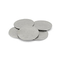 Baumann Adesso split®  metal disks, 100 pcs
