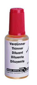 Benzer Thinner, 20ml