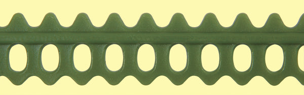 Bredent Protek comb-shaped restainers, 25 pcs, 13.5 cm long