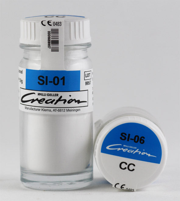 Creation CC / Effect Enamel (SI), 20g or 50g