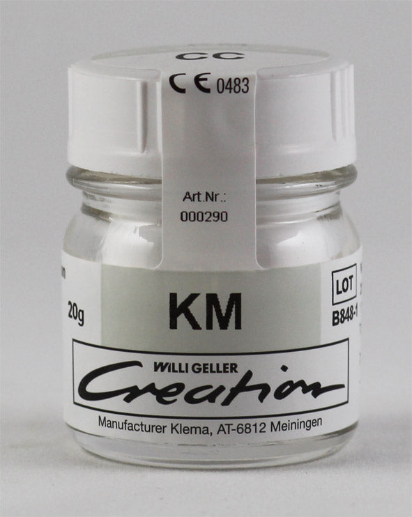 Creation CC / Correction Powder (KM), 20g