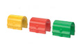 C&M Dolder® System bar friction inserts, 6 pcs