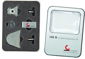 Candulor CRS Set 15, 1 Set