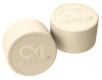 C&M PEKKTON® ivory Press blanks, 10 pcs