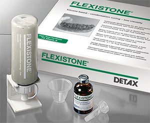 Detax Flexistone®, 1 Set