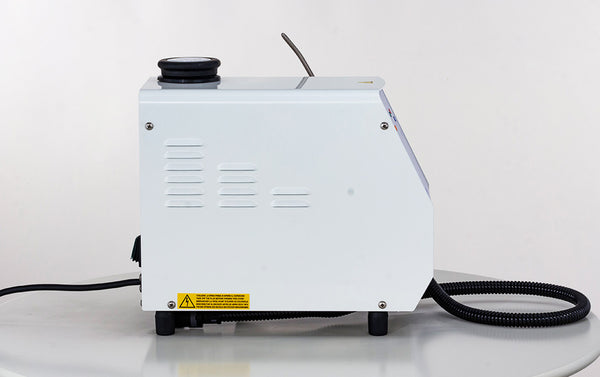 "C&M / Effegi STEAM CLEANER Minivapor ""Kronos"", 1 Unit"