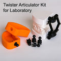InventDental Twister Kit for Labor, 1 Set