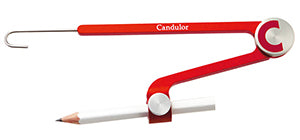 Candulor Profile compass, 1 pc