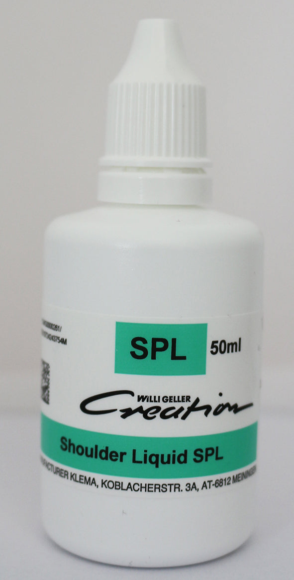 Creation Shoulder Liquid (SPL), 50ml