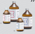 Candulor X PLEX cold and hot curing denture base material monomer (liquid), 150 ml or 500 ml