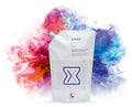 Candulor X PLEX new dual high-impact polymer (powder), 100g or 500g