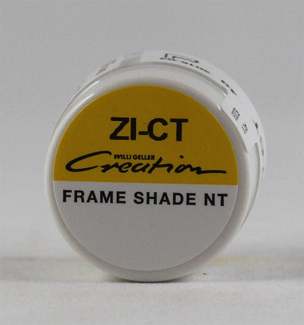 Creation ZI-CT / Frame Shade (NT), 4g