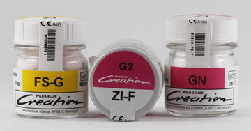 Creation ZI-F / Gingiva, 15g , Gingiva Kit