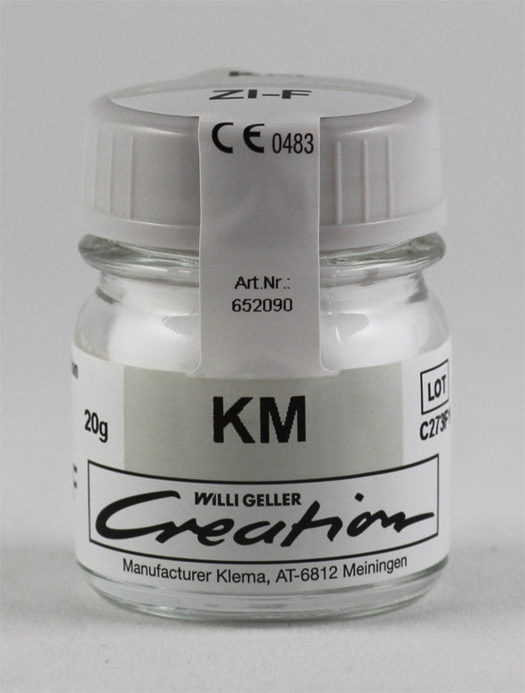 Creation ZI-F / Correction Powder (KM), 20g