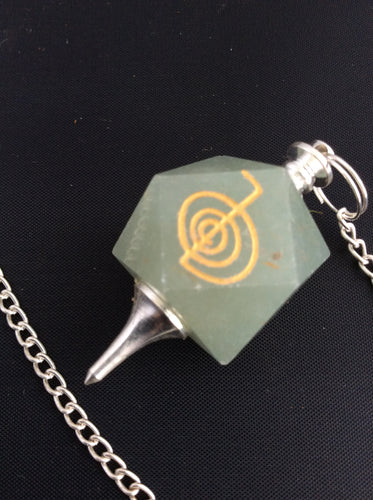 Crystal Pendulum, for Divination
