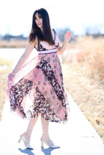 Load image into Gallery viewer, Chiffon Dress
