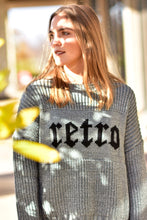 Load image into Gallery viewer, RETRO sweater