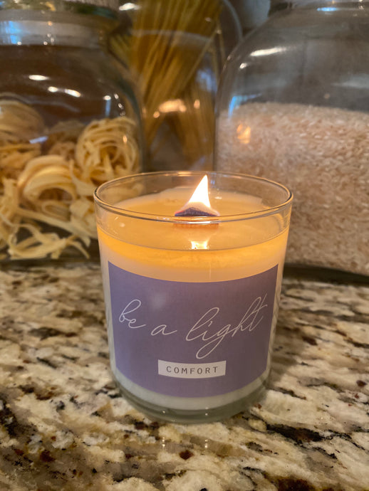 Continue Good Comfort Candle