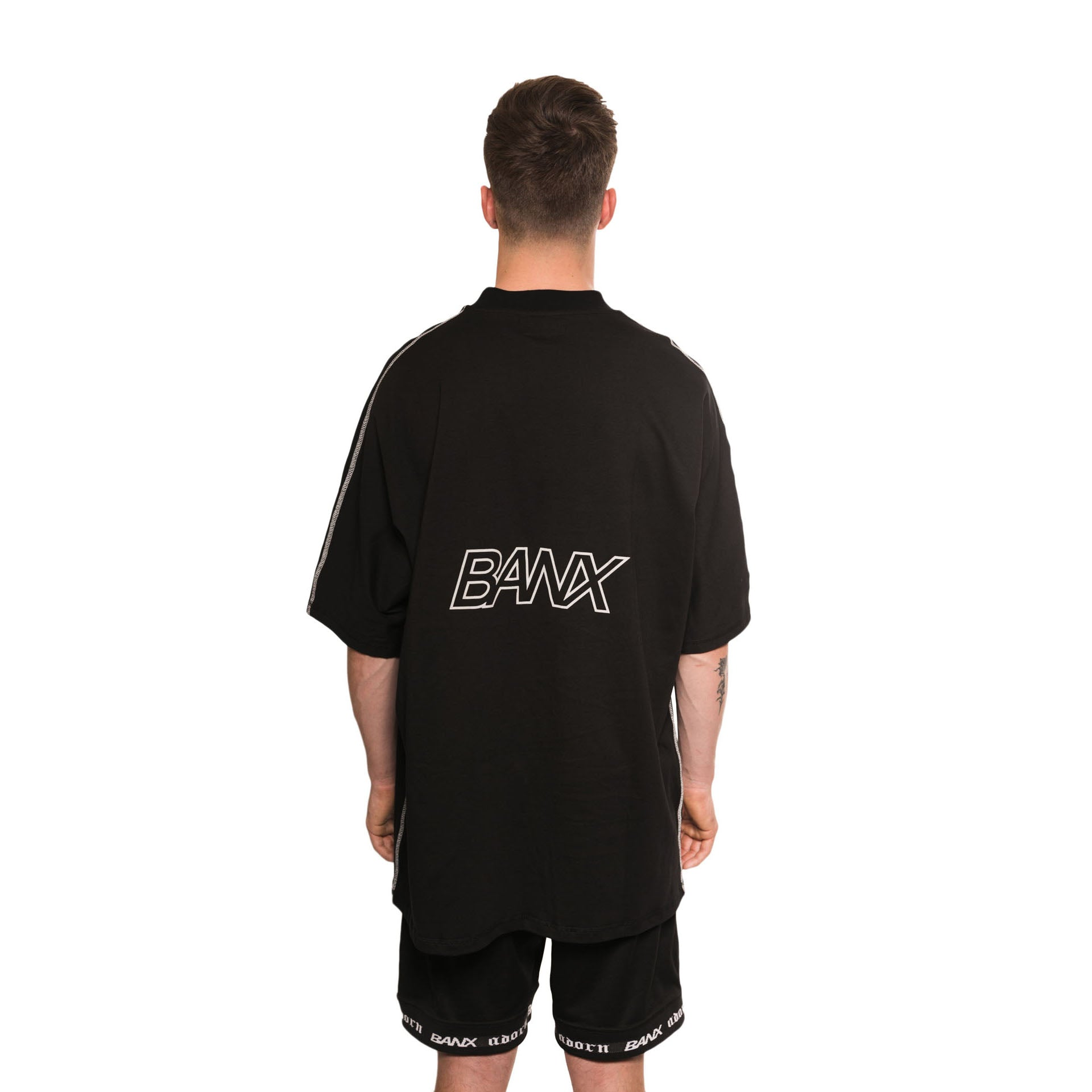 NV-3M Oversized Shirt