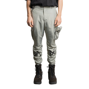 CHARGED Utility Cargo Pants V2.0 - Seagrass