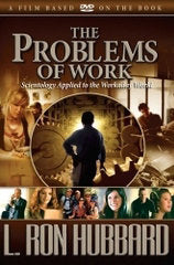 Problems of Work DVD