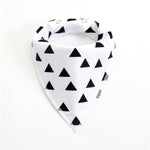 Luxury Cotton Pet Dog Bandana